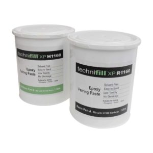 Technifill Epoxy Fairing Paste